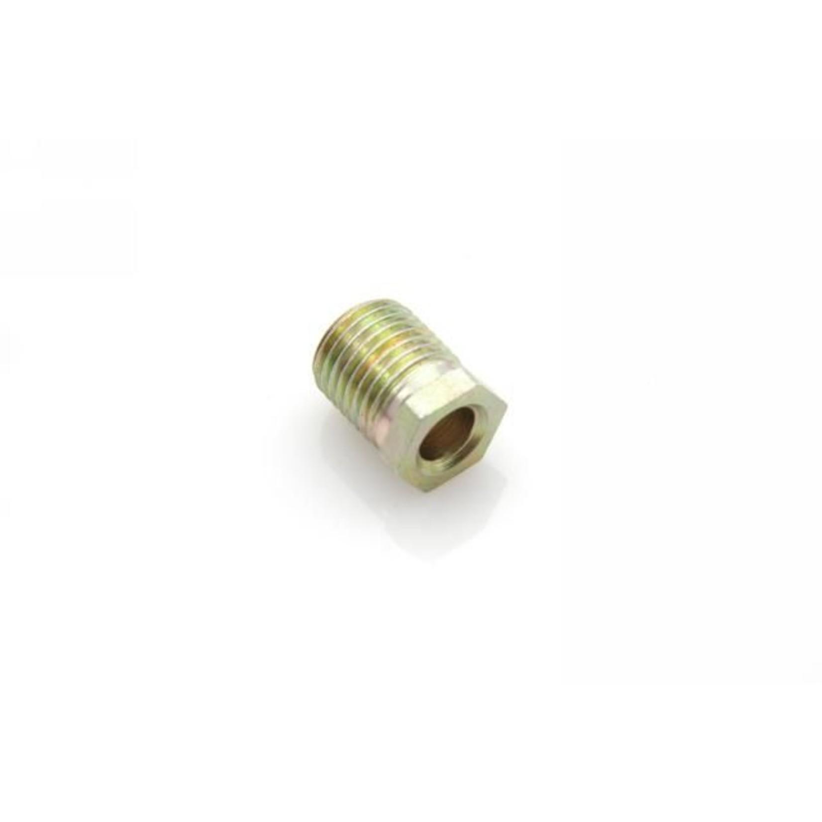 Écrou tube hydraulique 6,35mm