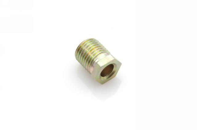 Nut hydraulic tube 6,35mm