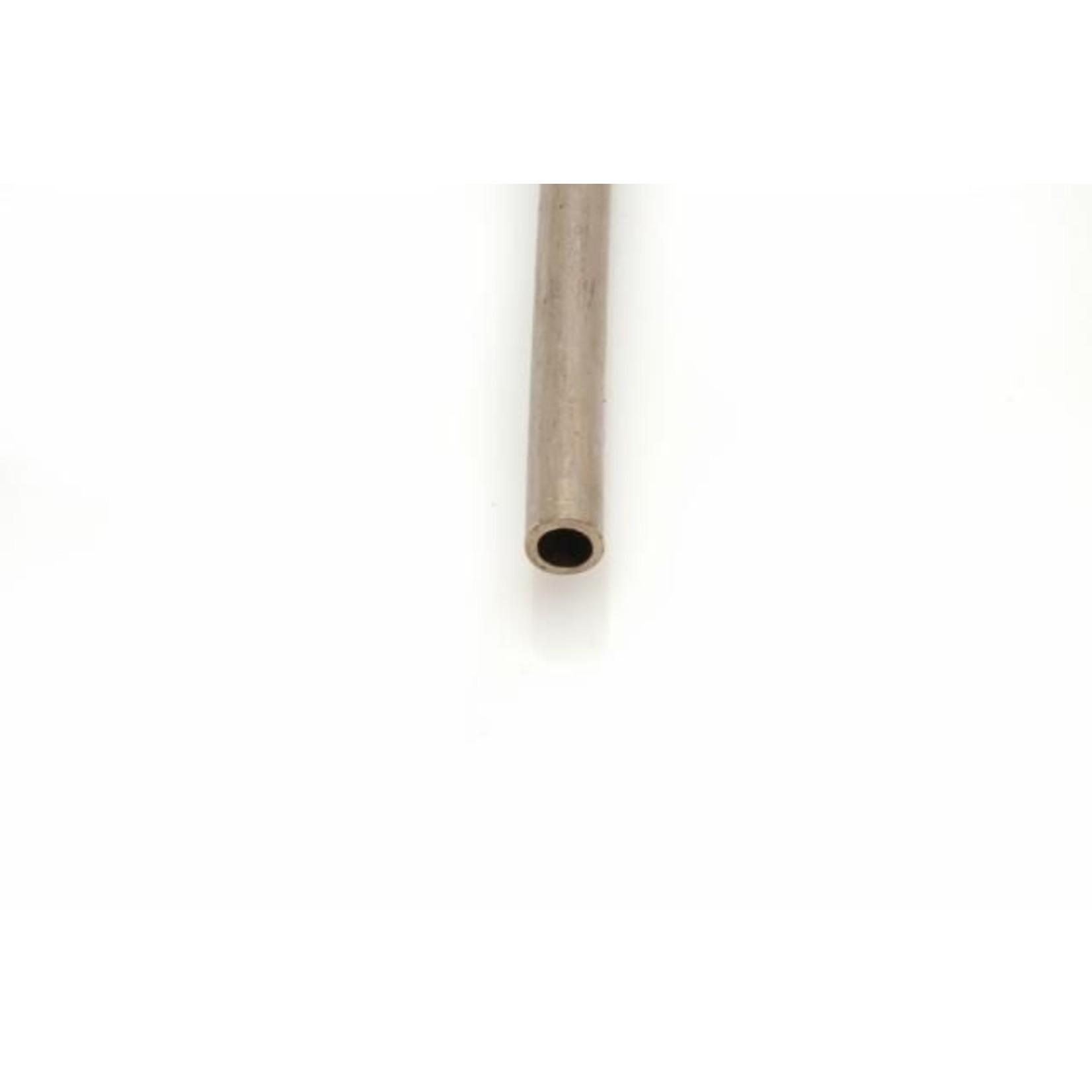 tubo hidráulico 6,35mm