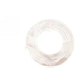 tubo hidráulico 6,35mm - 7,6 metro(s)