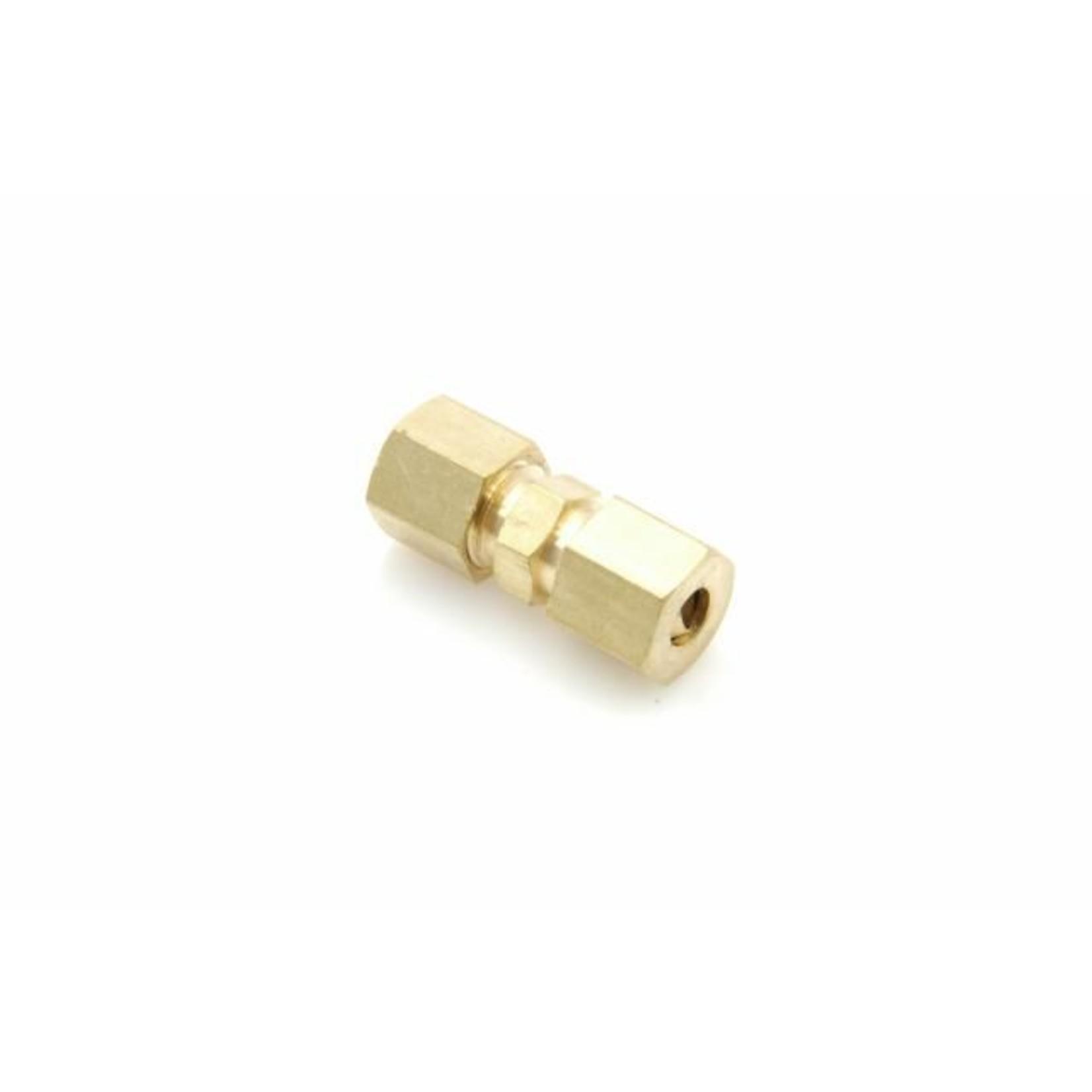 Reparación tubo 4,5mm
