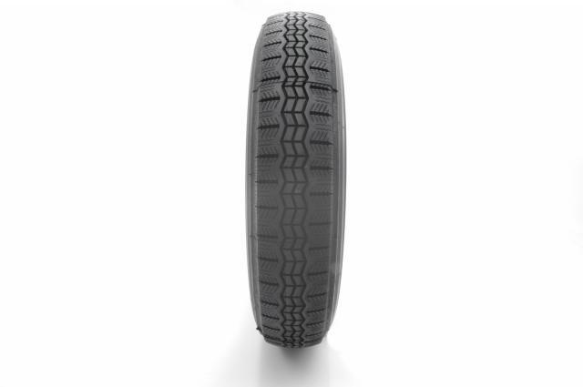 Tyre 165 x 400 X Michelin