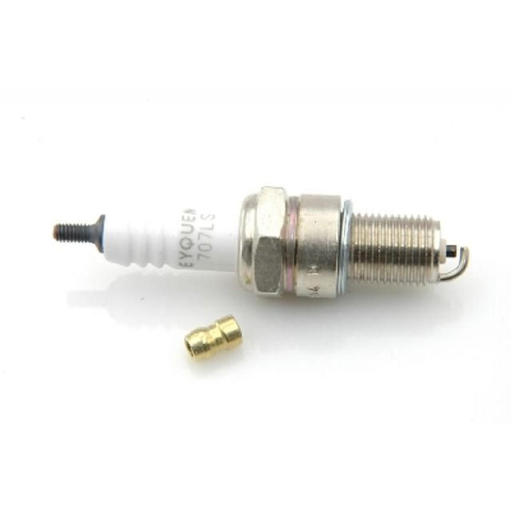 Spark plug SM Bosch