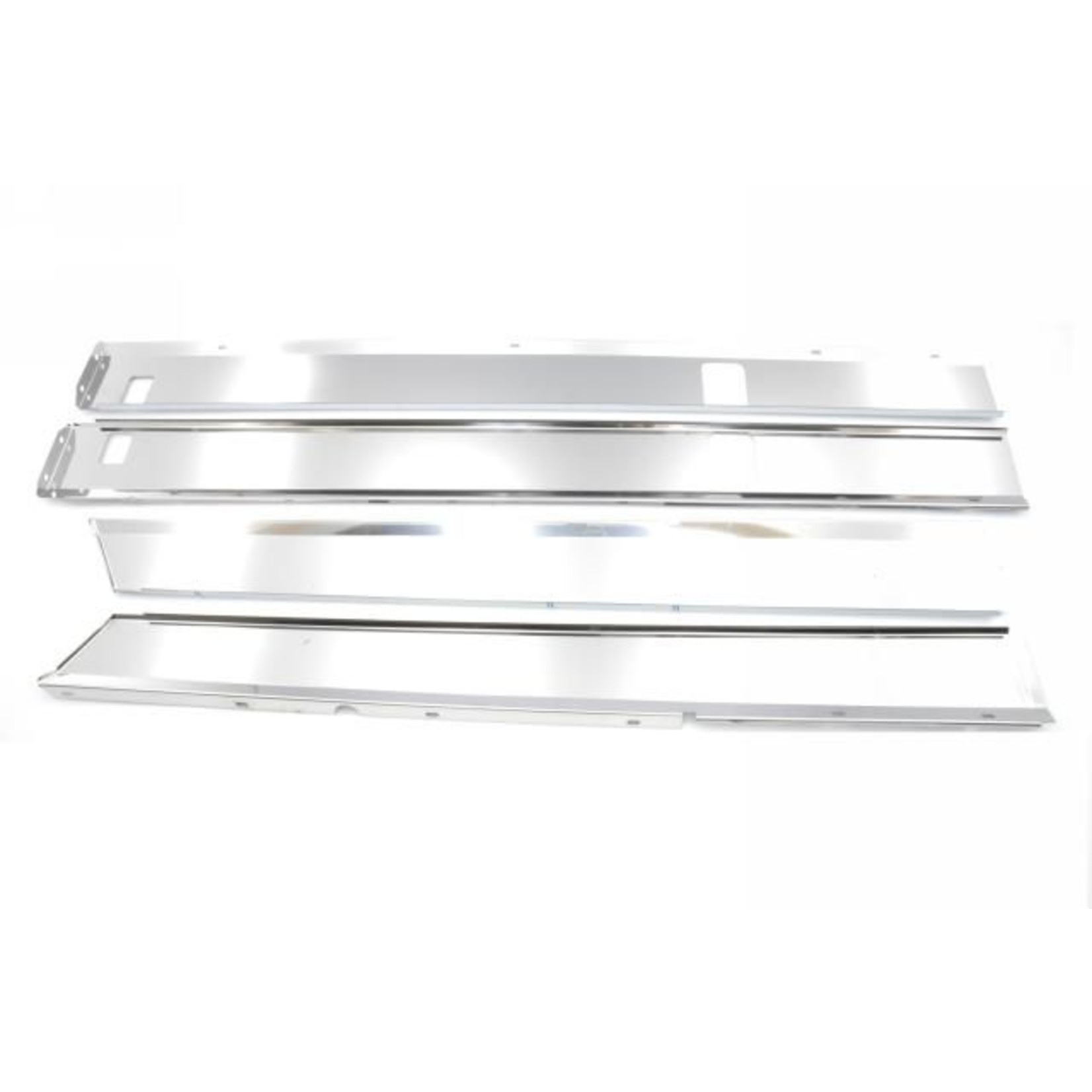 Body panels Stainless steel SM Nr Org: 5408624