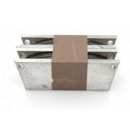 Plaquetas frenos -65 - 4 piezas