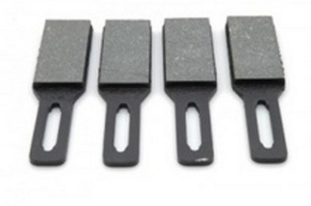 Hand brake pads Nr Org: 5403825