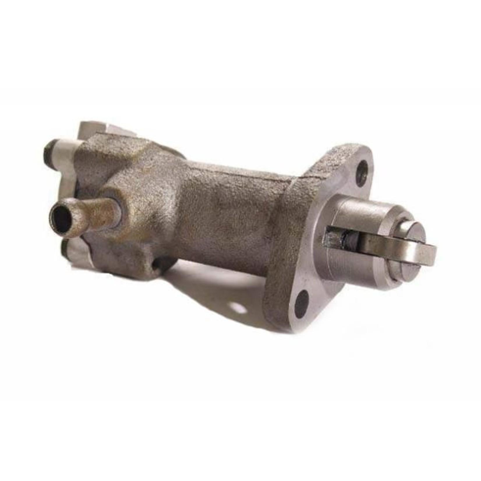 High pressure pump 1 piston reconditioned LHS Nr Org: DM39101C