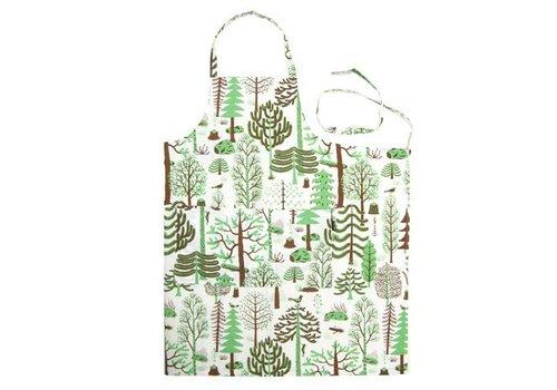 Kauniste Keukenschort Forest