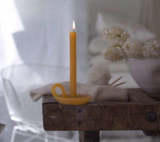 kaarsen en lampen