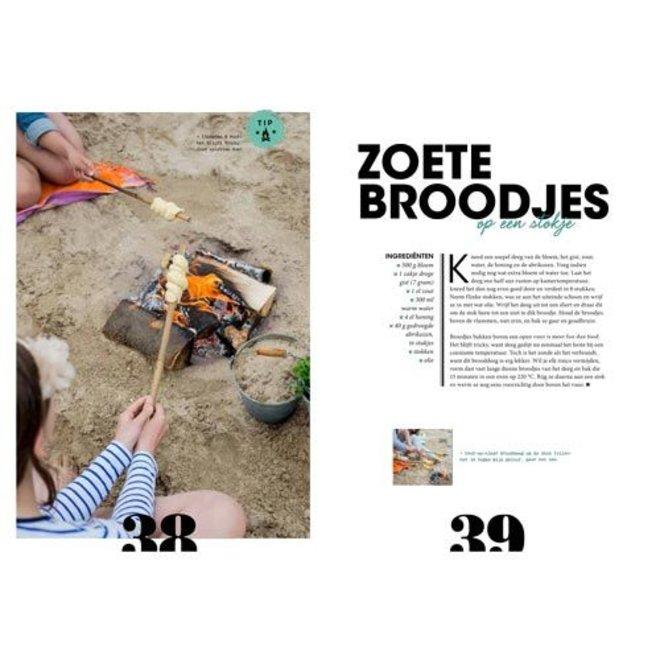 Koken op een vuurtje Dutch Book