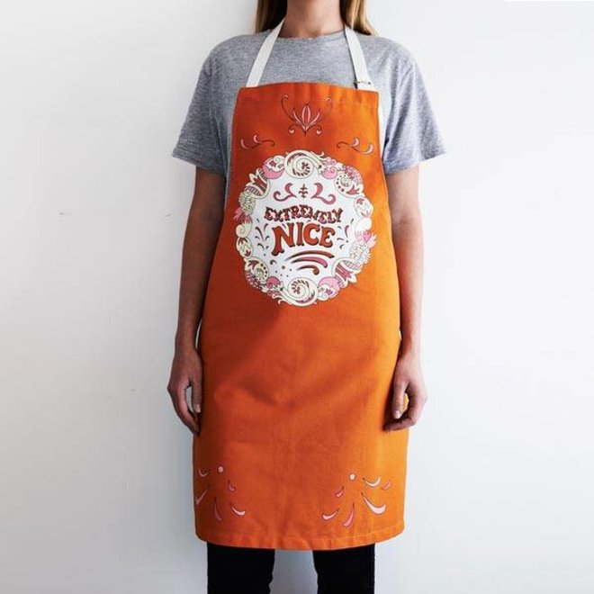 Extremely Nice Apron
