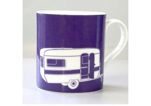 Caravan Mug