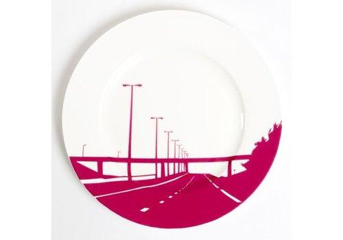 Moterway Plate