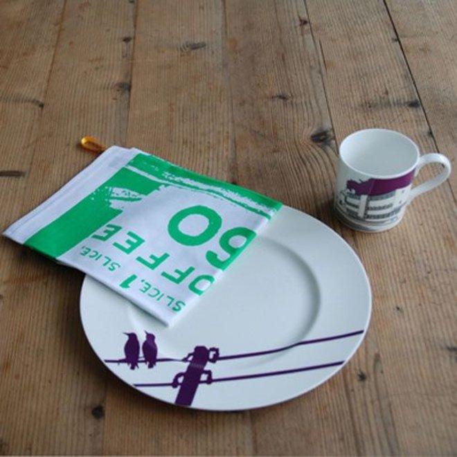 Theedoek Big breakfast