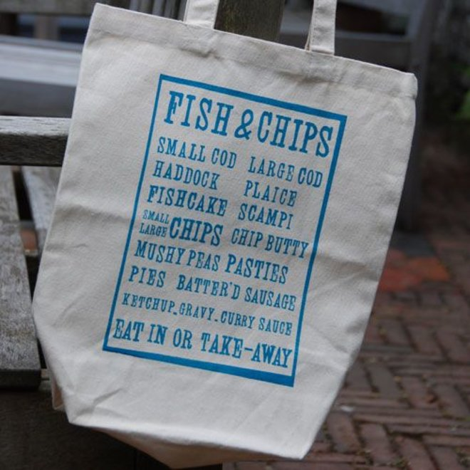 Fish Shopper