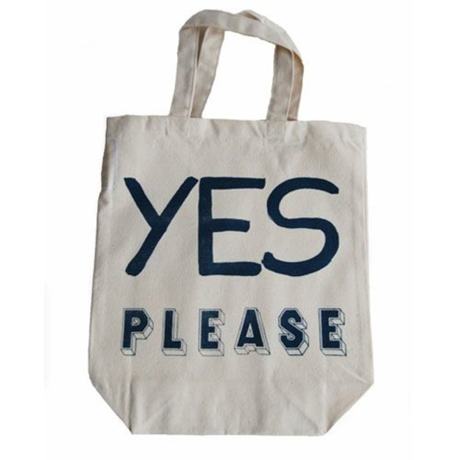 Yes or No Shopper
