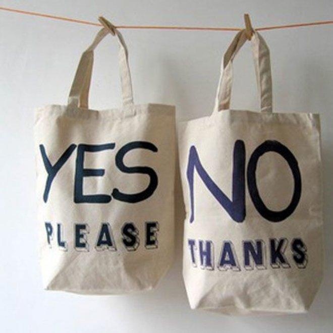 Shopper Yes No