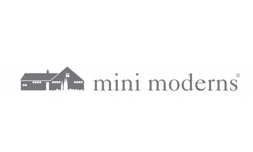 Mini Moderns