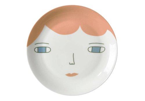 Donna Wilson Pixie Plate