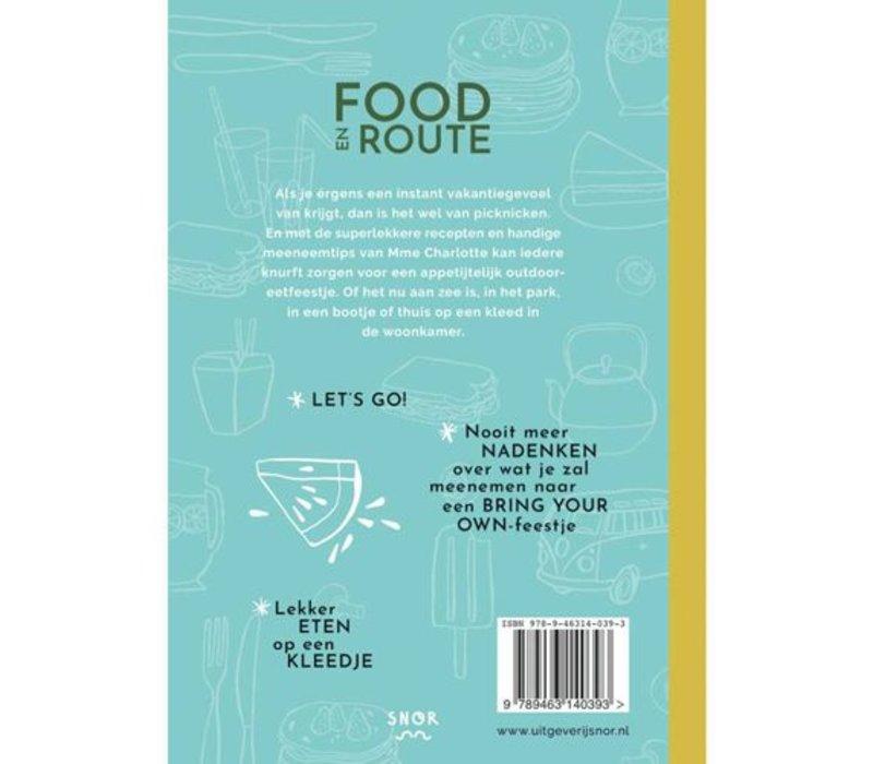 Food en route