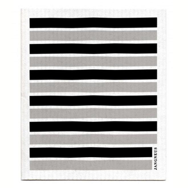 Dishcloth Stripes
