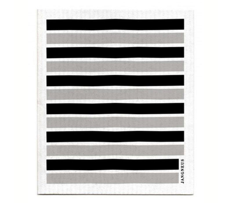 Vaatdoek Stripes