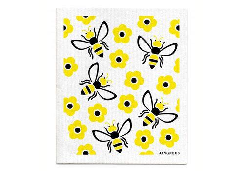 Jangneus Vaatdoek Bees