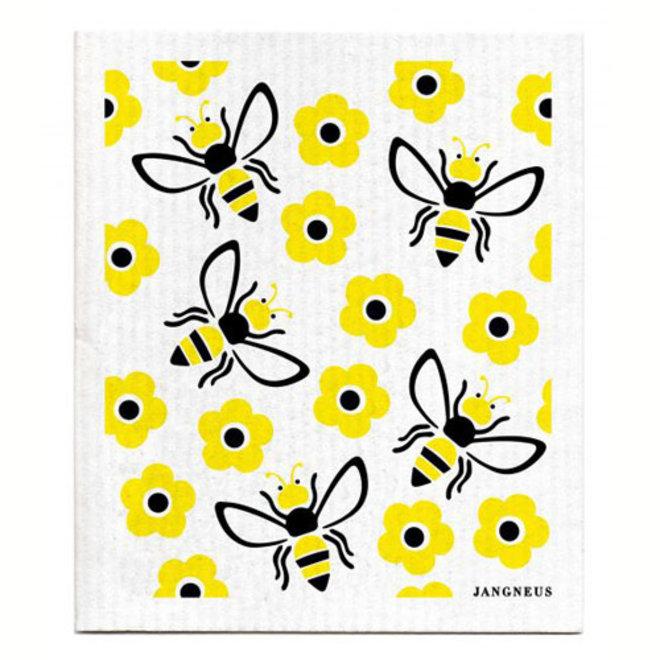 Vaatdoek Bees