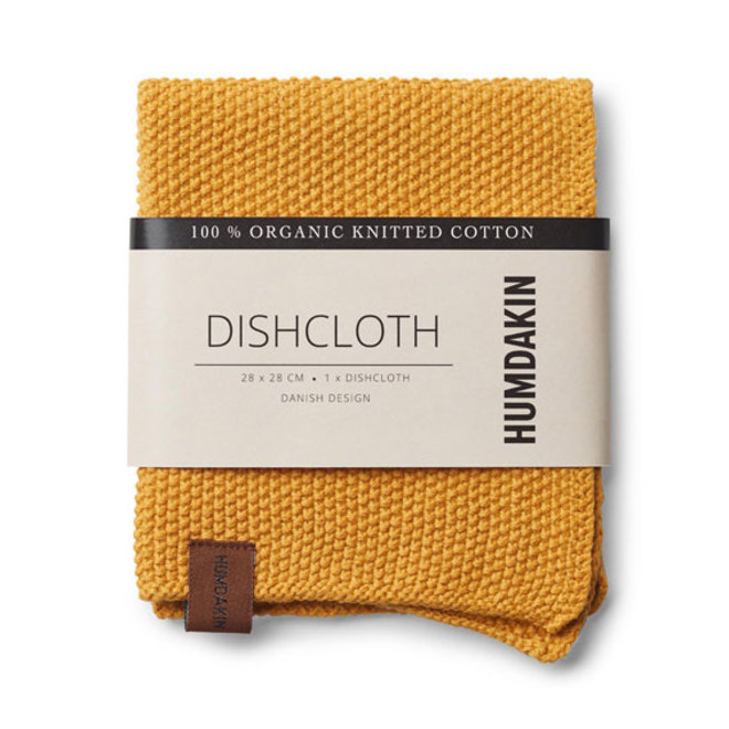 Brown shades Humdakin Dish Cloth