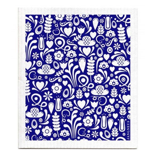 Kitchen textile set Dala