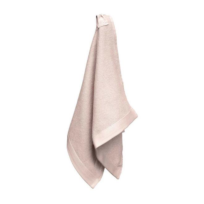 Everyday Handdoek Pale Rose