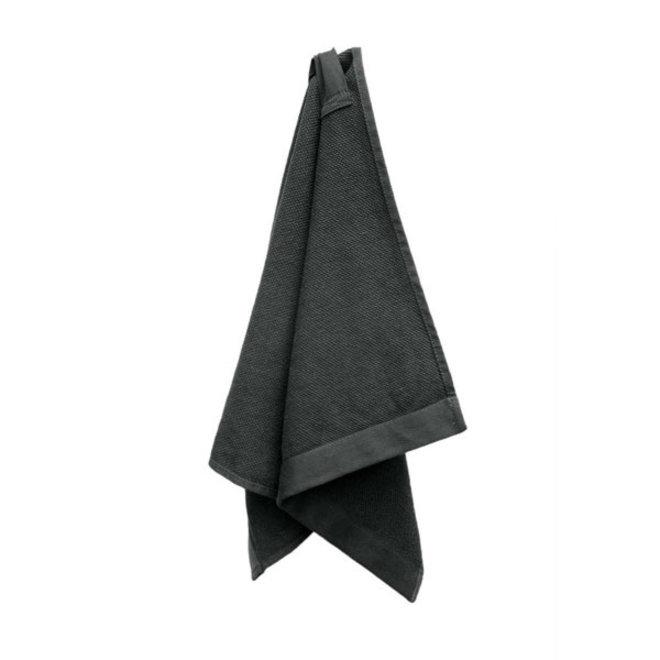 Everyday Handdoek Dark Grey