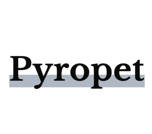 Pyropet Candles Dyri