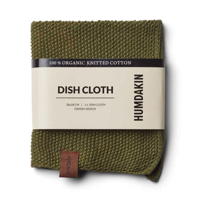 Dish cloth Fern
