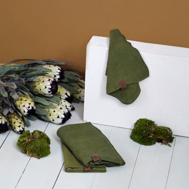 Fern keukentextiel set