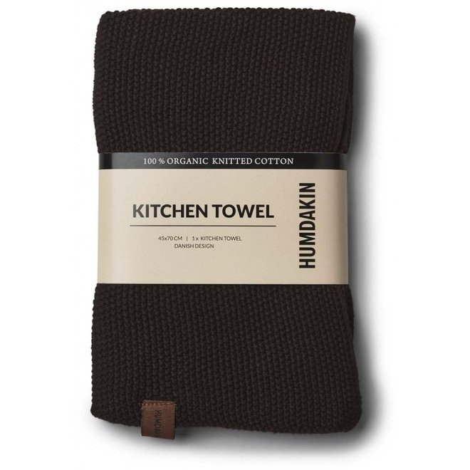 Mushroom handdoek en theedoek set