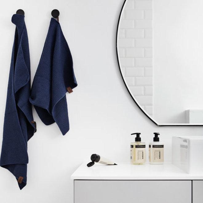 Sea Blue handdoek en theedoek set