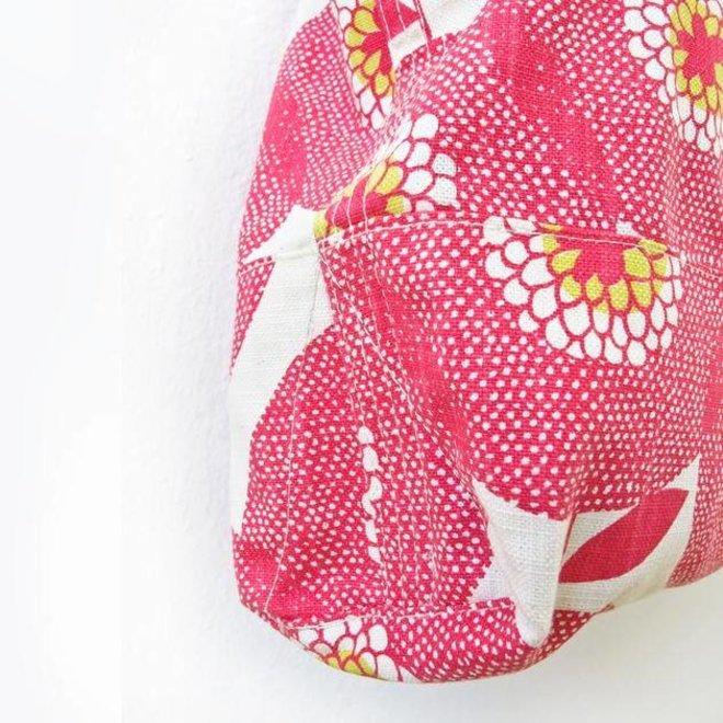 Linen bag Alexander