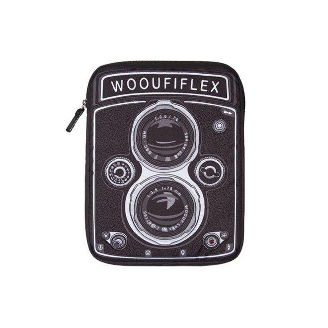 Ipad sleeve Wooufiflex