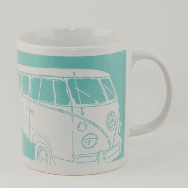 Mug VW Camper Van
