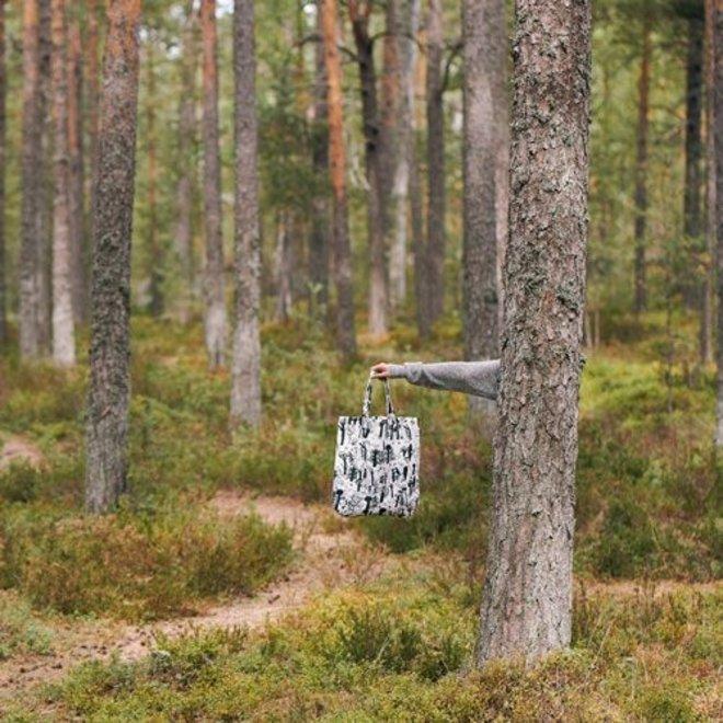 Kauniste Bag Woodlands