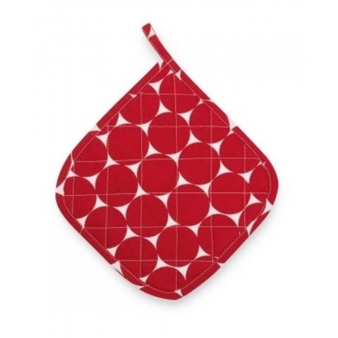 Circles Dish Cloth