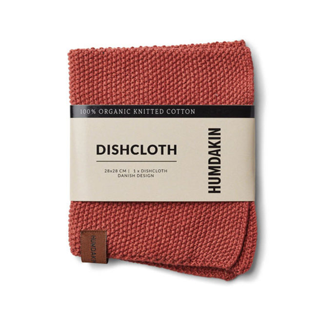 Dish Cloth Dusty Powder