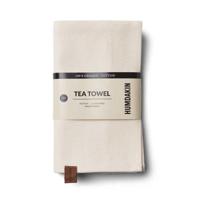 Tea Towel Shell (2x)