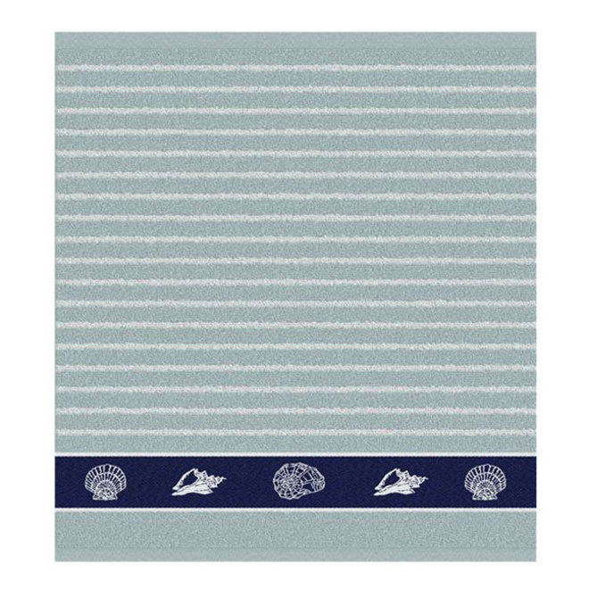 Hand towel Cannes Blue