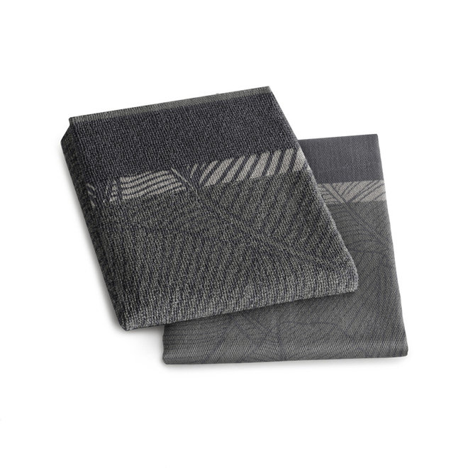 Tea towel Barrier Anthracite