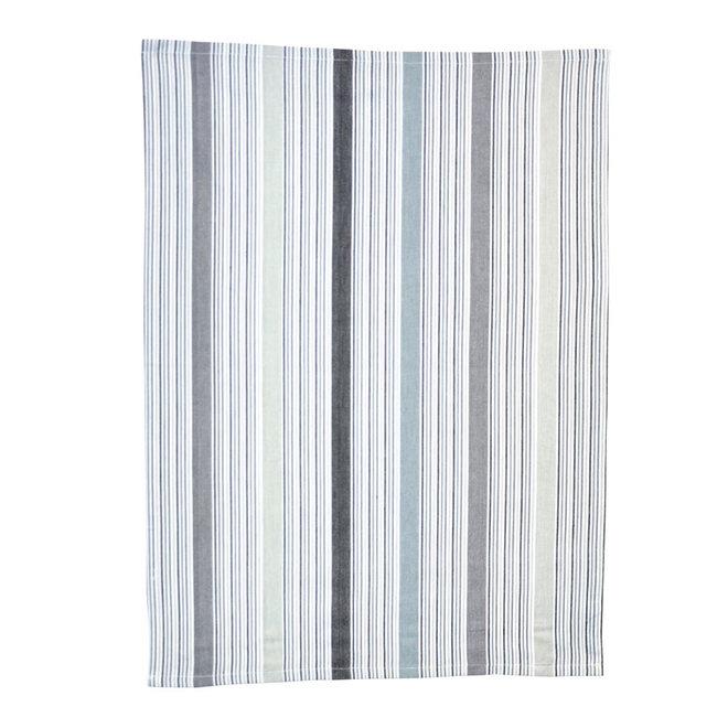 Tea towel Multi grey