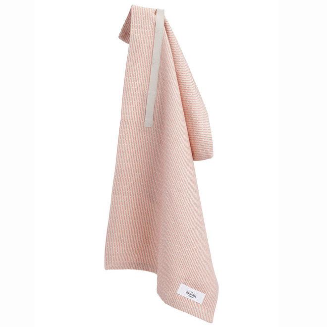 Little Towel II Stone Rose