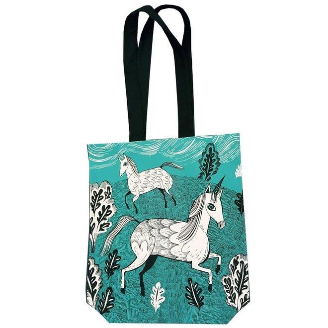 Canvas bag Unicorn