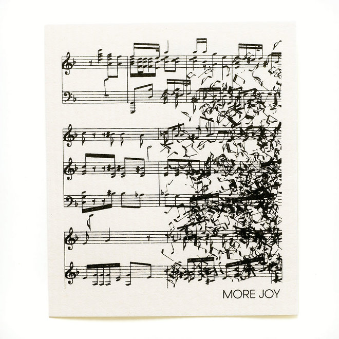 Dishcloth Running notes